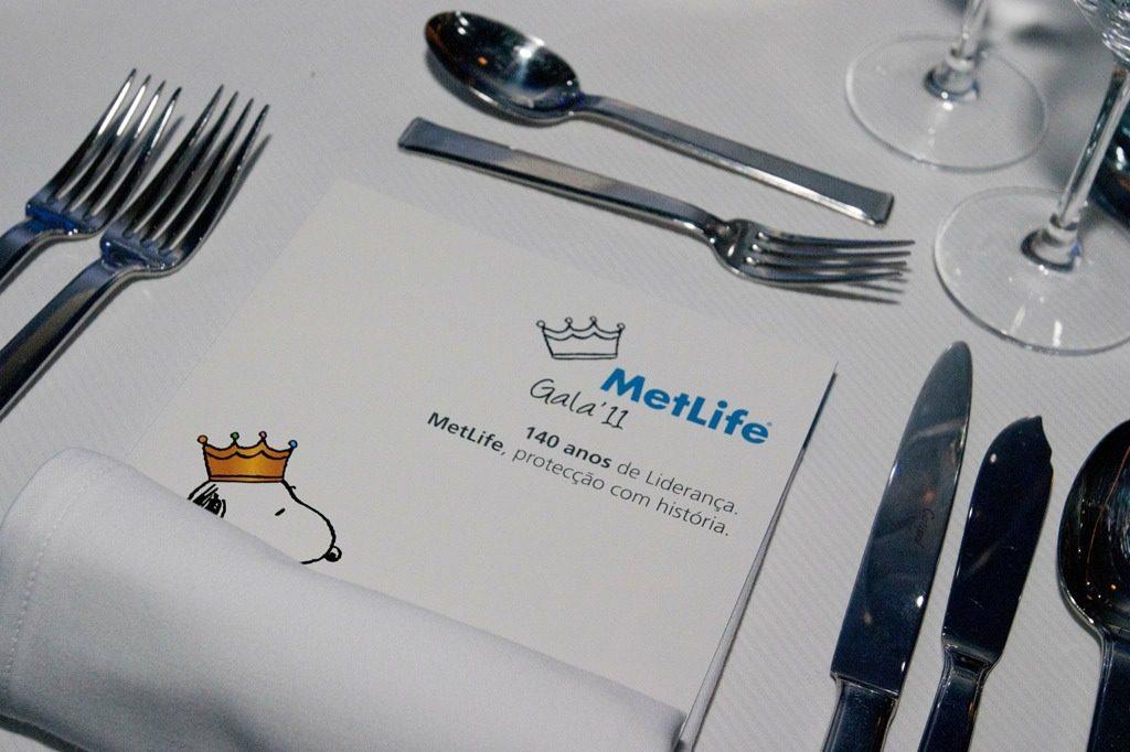 Metlife_Gala Anual @ Cascais