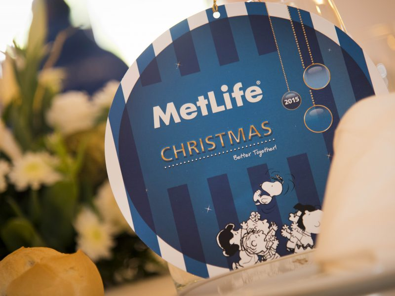 EVENTO DE NATAL 2015_MÉRIDA | METLIFE