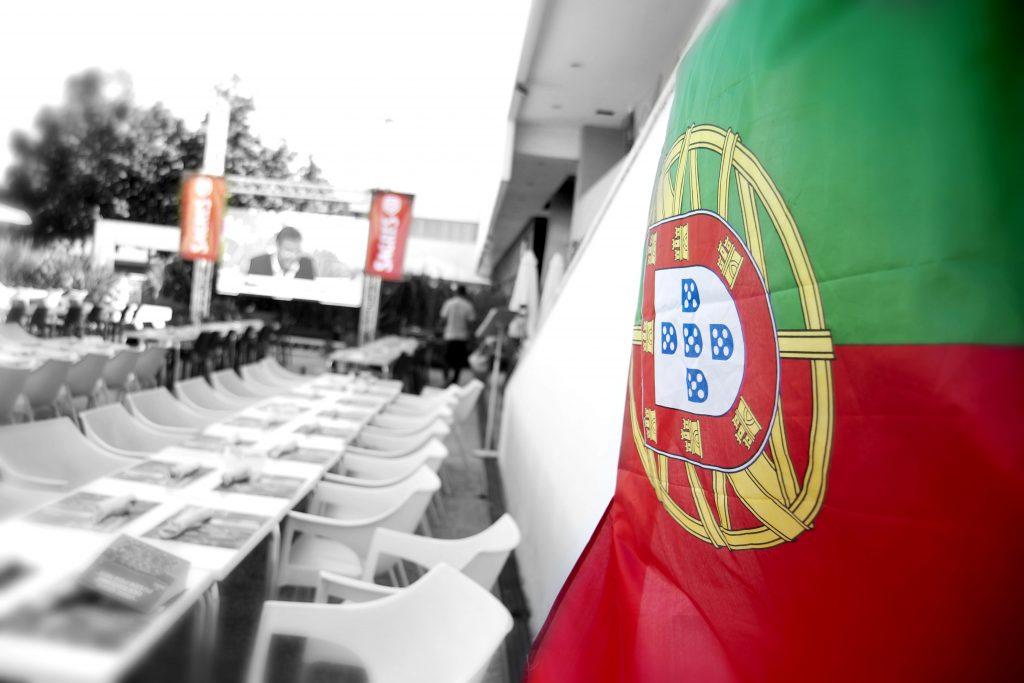 Sagres_Mundial @ Portugal