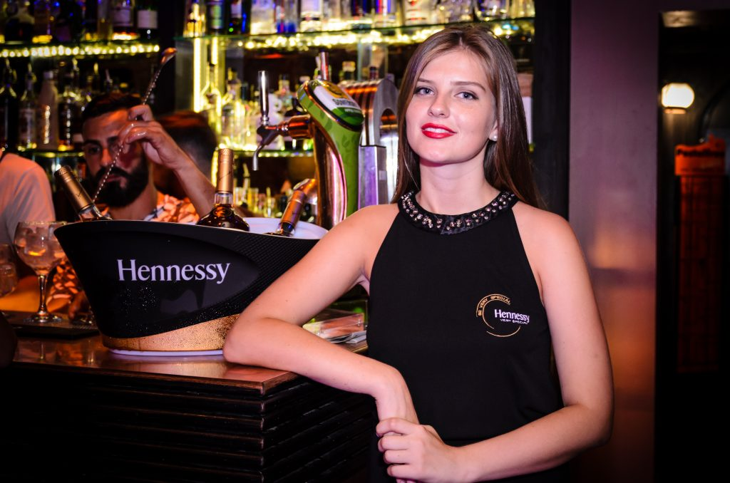 Hennessy_Glamour nights @ Faro