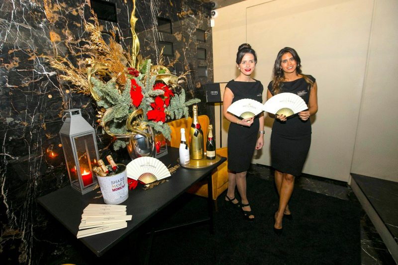 Moet & Chandon Activation