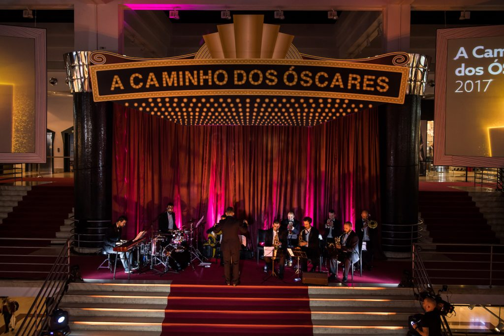Oscares Party @ Lisbon & Oporto