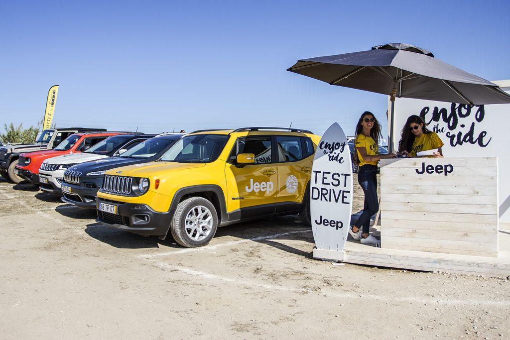 Jeep Campeonato de Surf @ Peniche