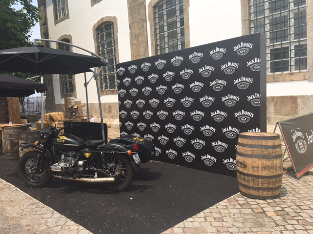 Jack Daniel's_Timers @ Porto
