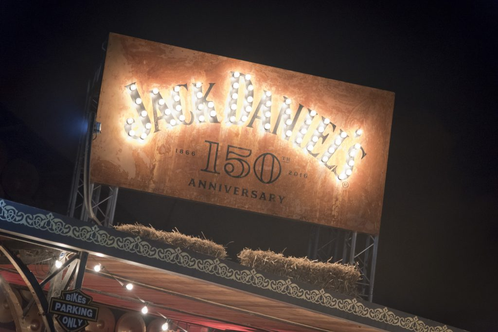150 anos Jack Daniel's @ Lisboa