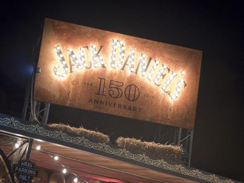 JACK DANIEL'S | 150 ANOS