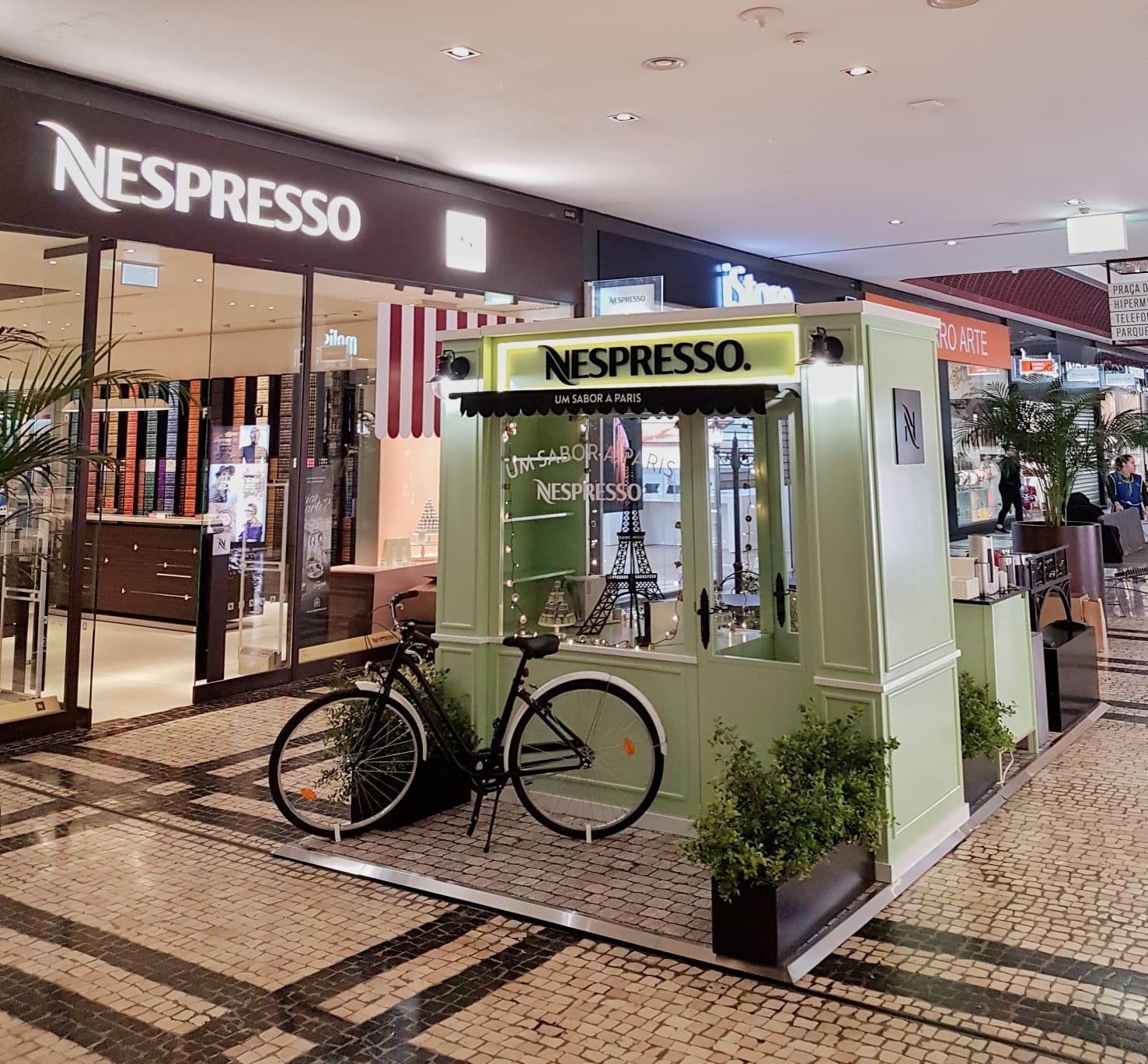 Nespresso_Um Sabor a Paris